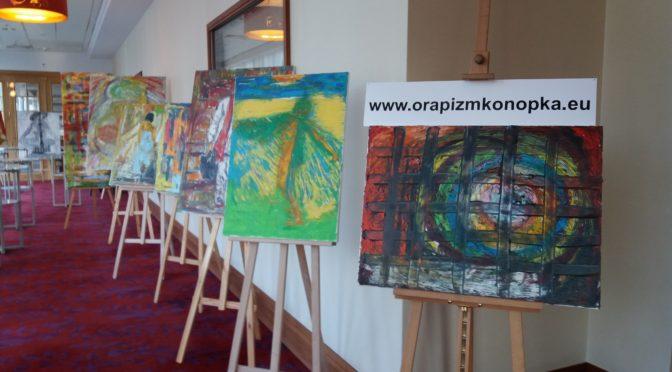 Wystawa w Warszawie – 30.09.2017